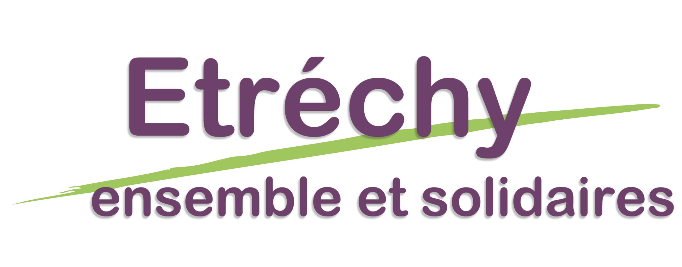 Etréchy Ensemble et Solidaires